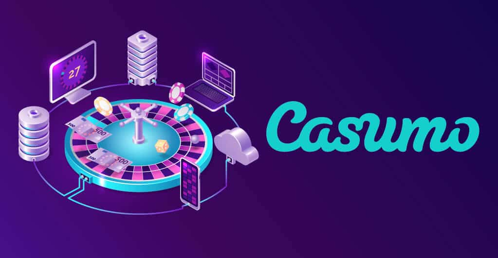 Pay And Play Kazoom Casino Launched by Casumo Group