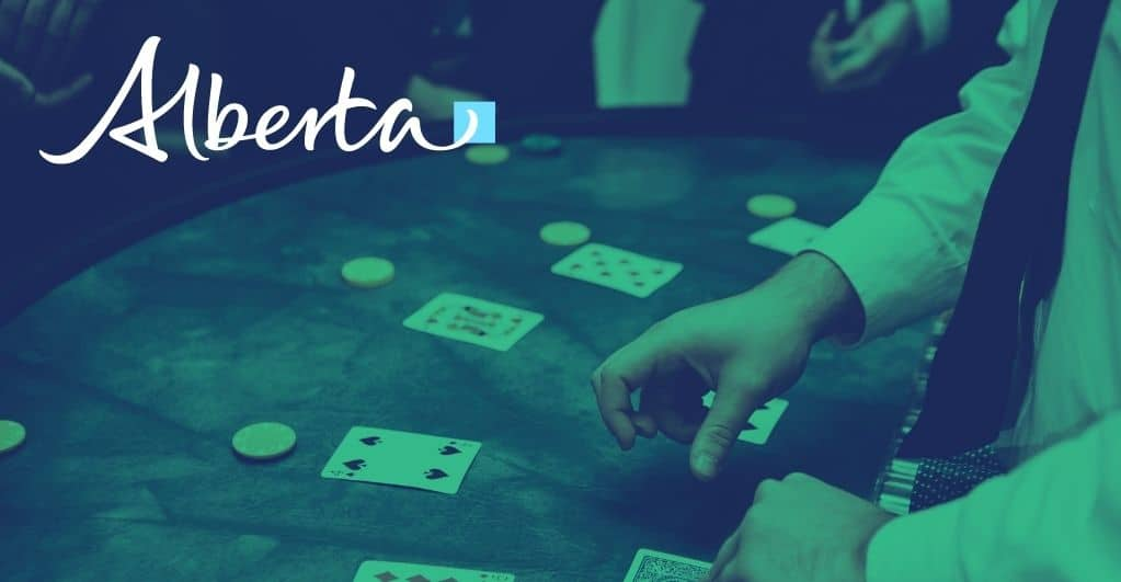 Alberta Allows Table Games to Reopen With COVID-19 Safety Measures