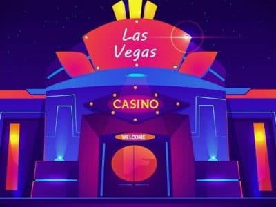 Casinos & More Lighten Las Vegas and Southern California