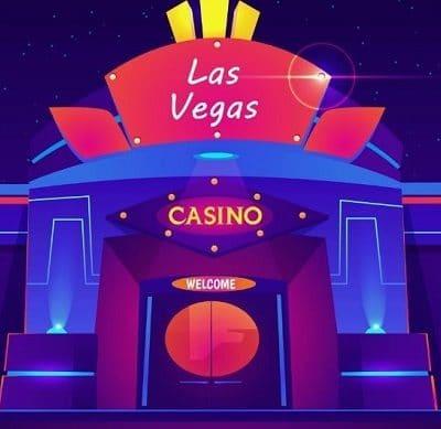 Casinos & More Lighten Las Vegas and Southern California