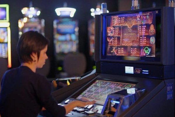 Interim Halt in Tribal Winds Casino Project