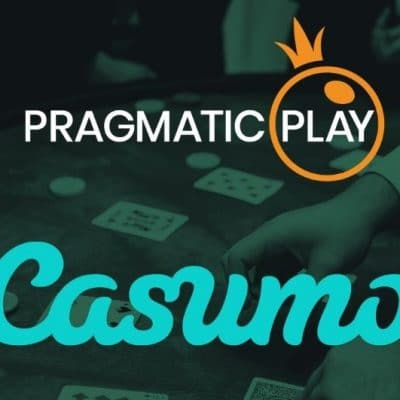 Pragmatic Play Integrates with Casumo for Seamless Access