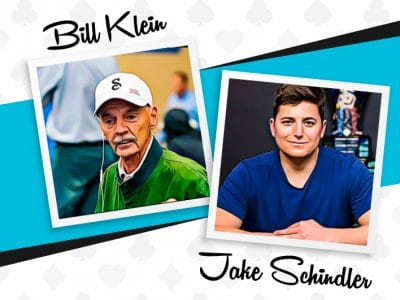 High-Roller Poker Match This Weekend at Aria Resort