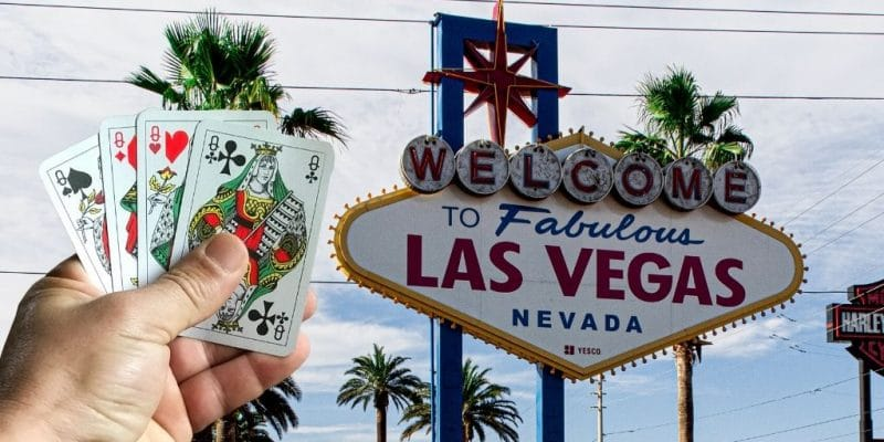 No World Series of Poker, a Different Summer Experience in Vegas