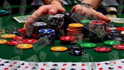 The Second Straight Month Sees Casino Gaming Winning Big