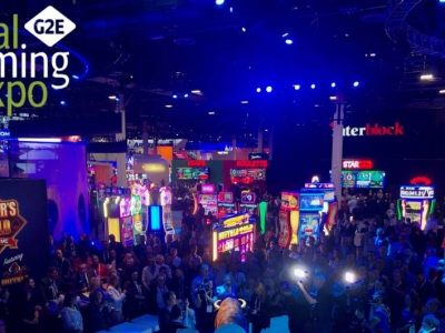 Las Vegas to Hold a Global Gaming Expo for Fans in October