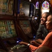 Lodge Casino's First Superbook Retail Outside Las Vegas