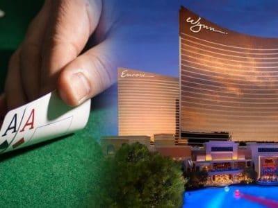 $10 Million Poker Tournament to Be Organized by Wynn