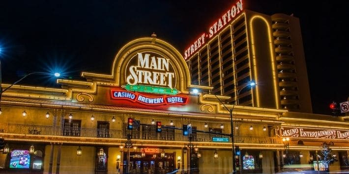 Boyd Gaming to Open Main Street Station Once Again
