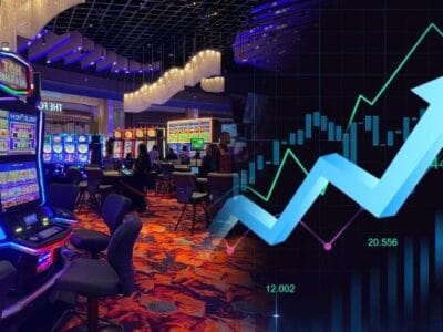 Crowds Overflow at Gulf Coast Casinos as Pent-Up Demand Boosts Record Growth