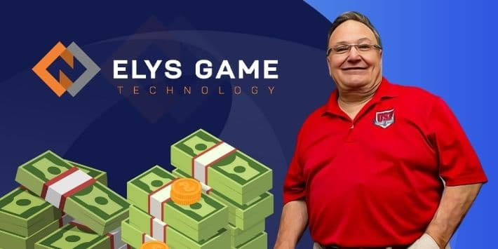 Elys Game Technology Acquires Bookmakers for $53.8 Million