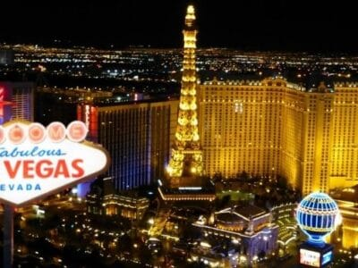 Las Vegas Sands Pushes for Casinos in North Florida and Jacksonville