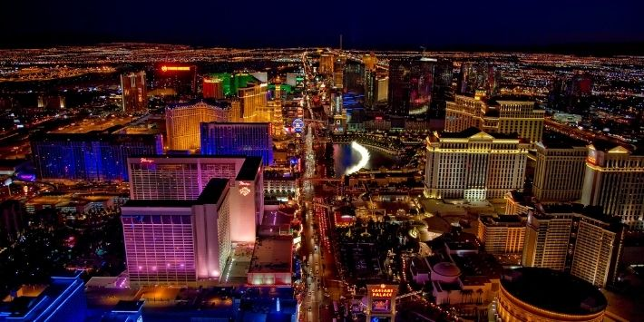 Nevada Casino Winnings Hit Record Highs in May