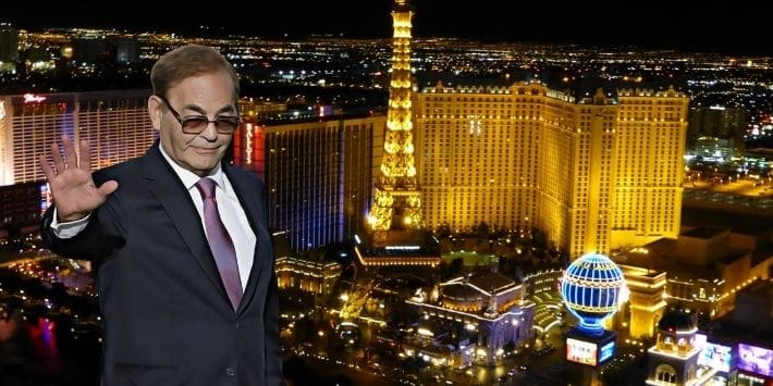 Phil Ruffin, Owner of Treasure Island, All Set to Meet With a Group Seeking to Bring MLB to Las Vegas