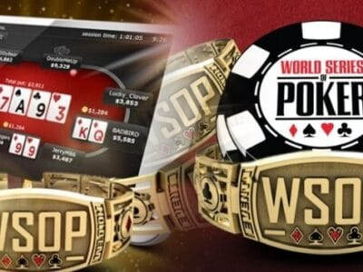 WSOP to Hold Online Bracelet Events in PA in August