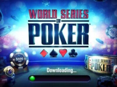 As Vegas Mandates Mask-up, WSOP's Near Future Doubtful