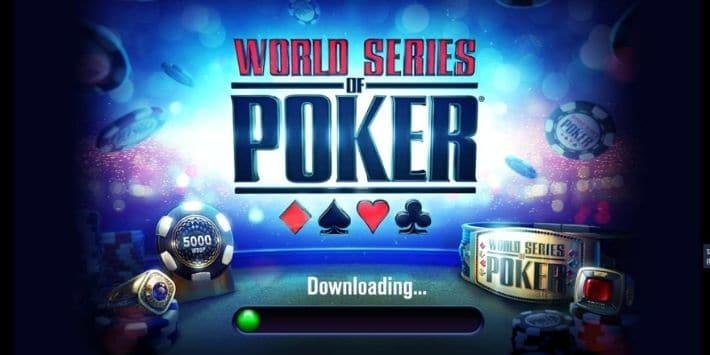 Saat Vegas Mandat Mask-up, Masa Depan WSOP Diragukan