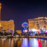 Corporate Casino Ownership Drives the Mob Out of Las Vegas Casinos