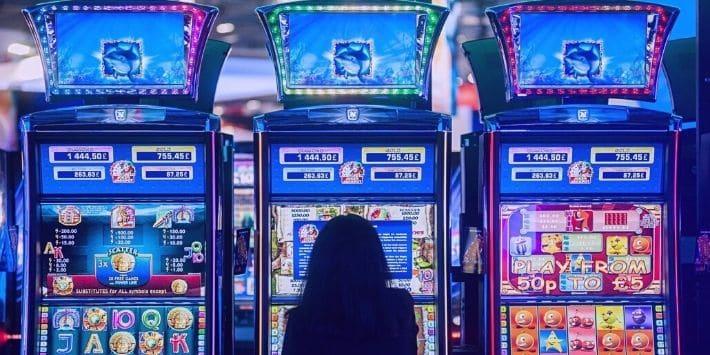 Mesin Slot Kasino Nevada Lebih Populer Dari Sebelumnya